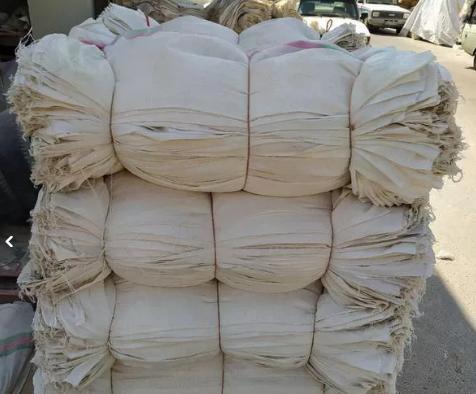 کیسه گونی حمل نخاله ساختمانی خدمات کشاورزی جامبو