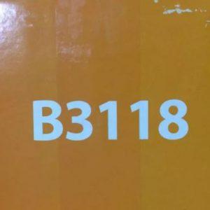 آبگرمکن دیواری بوتان مدل B3118 کم فشار