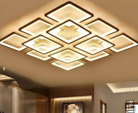 سقف کاذب کناف با کیفیت بالا ونقاشی ساختمان
