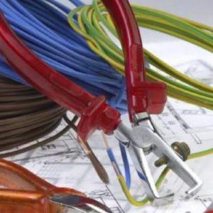 خدمات فنی برق / برقکار /سیم کشی