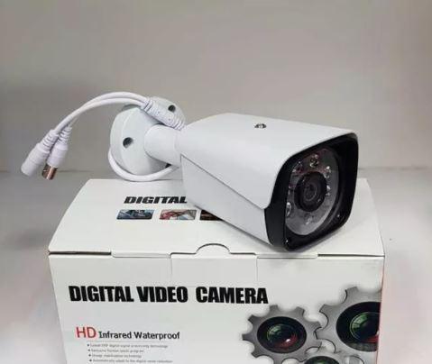 انواع دوربین مدار بسته /فرم فلزی و پلاستیکی ضد آب
