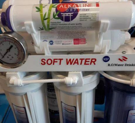 دستگاه تصفیه آب قلیایی تایوانی اصل