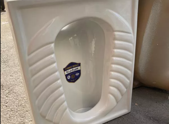 توالت ایرانی ۰۲