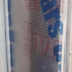 ورق پلی کربنات طلق و پلکسی و کارتن پلاست