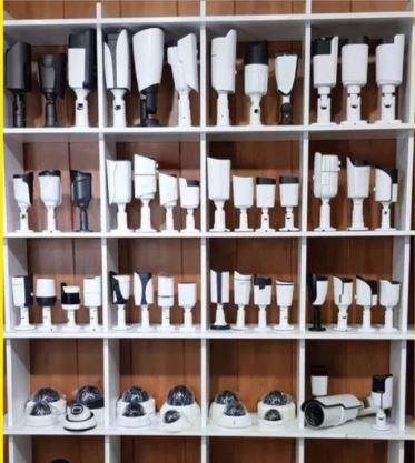 فروشگاه سون پارت انواع برند دوربین مدار بسته
