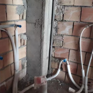 بازسازی ساختمان،تخریب،لوله کشی اب وپیمانکاری