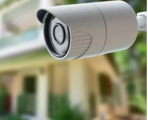دوربین مدار بسته منزل