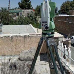 خدمات مهندسی نقشه برداری در شهریار و حومه