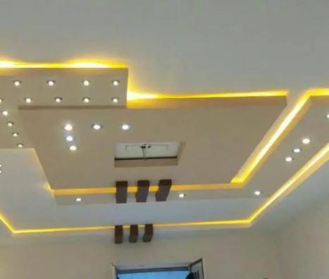 اجرا کناف و سقف کاذب بدون واسطه تمام نقاط تهران