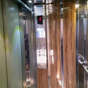فروش ونصب و سرویس نگهداری آسانسور وپله برقی