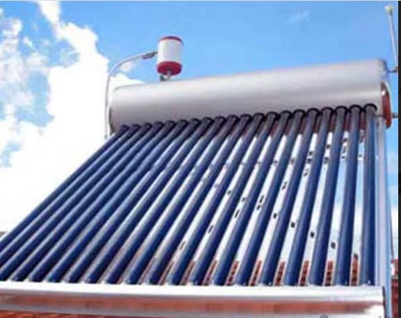 آبگرمکن خورشیدی 80 الی 300 لیتری