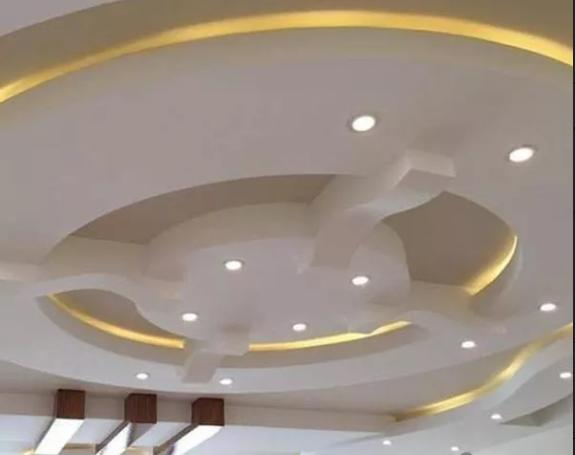 کناف سقف کاذب