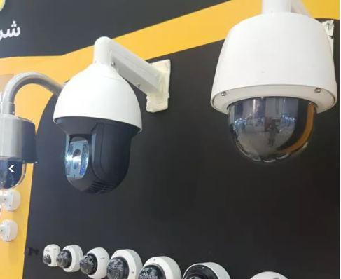 فروش و نصب دوربین مداربسته،شبکه،انتقال مدار بسته