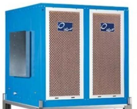 کولر آبی سلولزی ۷۰۰۰ انرژی