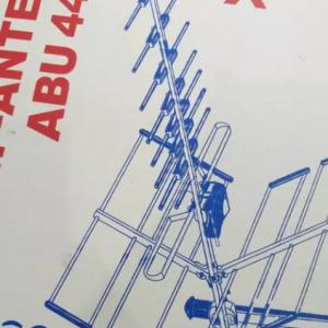 فروش،نصب،تعمیرات تخصصی آنتن مرکزی ساختمان،هوایی