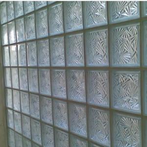 فروش انواع بلوک شیشه ای کاوه