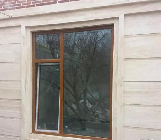 درب و پنجره دوجداره UPVC ویستابست