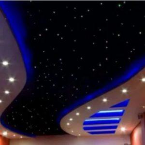 سقف کاذب ،کناف،دیوارپوش،دیوارجداکننده،تعمیرات