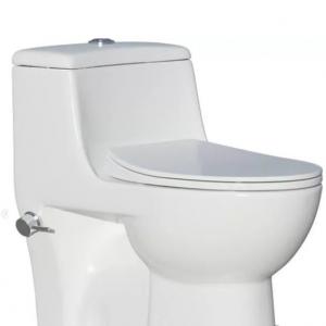 توالت فرنگی گاتریا مدل آی