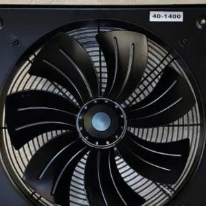 فن هواکش صنعتی و تخلیه هوای گرم ماینر با ضمانت