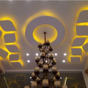 برقکار نصب لوستر نورپردازی هالوژن بازسازی مرزداران