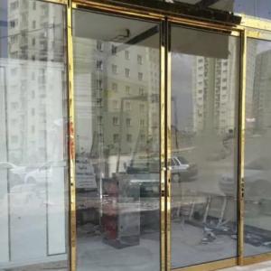 نصب شیشه سکوریت و اتومات تهران سکوریت