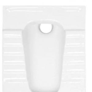 «توالت ایرانی گلسار» مدل D4
