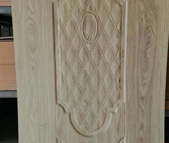 درب داخلی ملامینه
