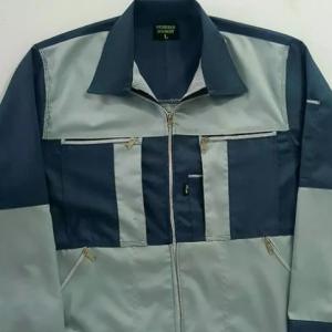 لباس کار مهندسی لباس کار سیلور