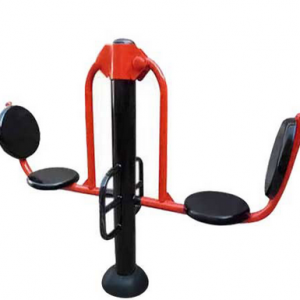 دستگاه بدنسازی پارکی پرس پا
