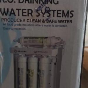 دستگاه تصفیه آب خانگی ایزی ول تایوان