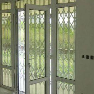 تولید و تعمیر درب upvc و آلومینیوم پنجره دوجداره