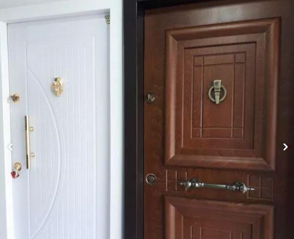 درب ضدسرقت فروش درب ضد سرقت
