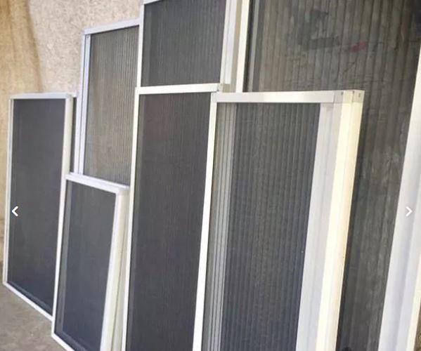درب و پنجره upvcوتوری پلیسه
