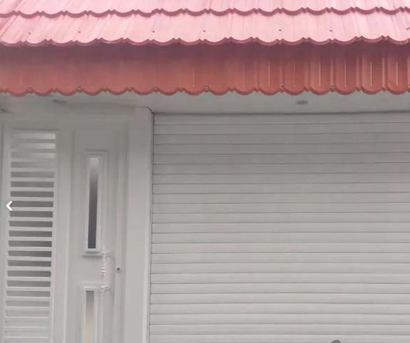 کرکره برقی درب برقی خدمات و تعمیرات کرکره