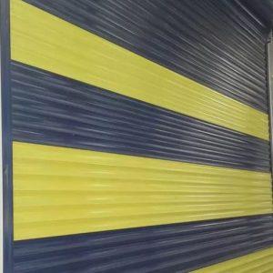 درب برقی کرکره اتومات راهبند جک سایبان چتر