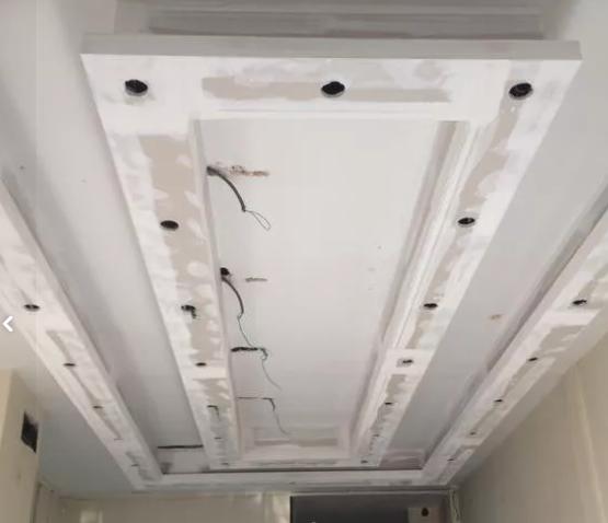 اجرای تخصصی کناف،سقف کاذب،پاسیو بدون واسطه