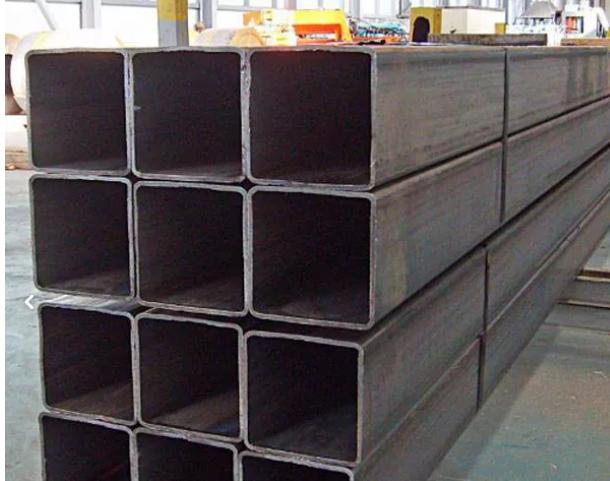 قوطی پروفیل صنعتی ساختمانی ساده سنگین،سبک