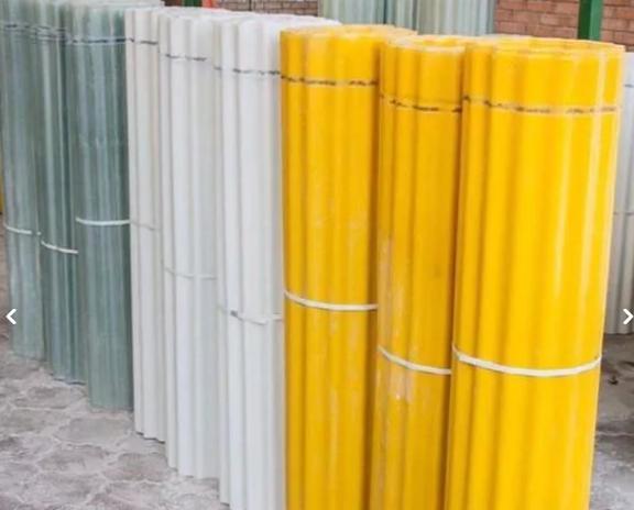 پلی کربنات،فایبر گلاس،ایرانیت،پشم شیشه