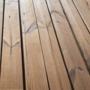 فروش و پخش چوب ترموود