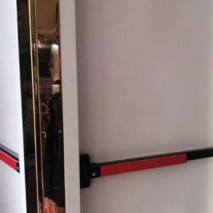 درب ضد حریق ایمنی و اتش نشانی