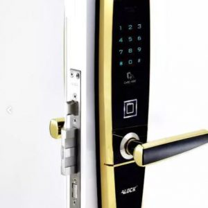 قفل و دستگیره دیجیتال ALOCK مدل 116NF