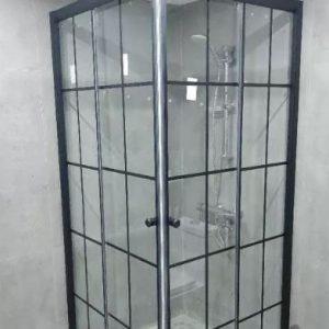کابین دوش حمام شیشه
