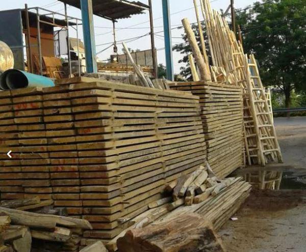 چوب و تخته