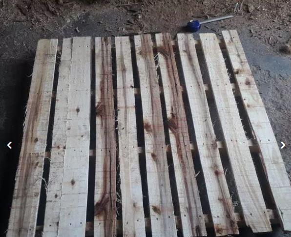 صنایع چوبی توسکا .خریدو فروش چوب خشک وتر