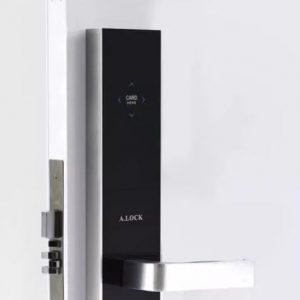 قفل و دستگیره دیجیتال ALOCK مدل 117C