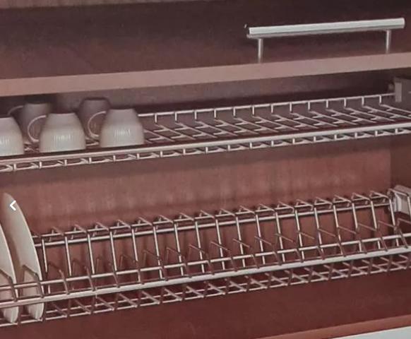 آبچکان دو طبقه  کابینت