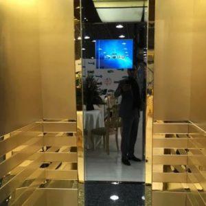 خدمات آسانسور فروش نصب و نگهداری