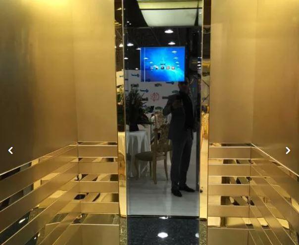 خدمات طراحی و نصب آسانسور
