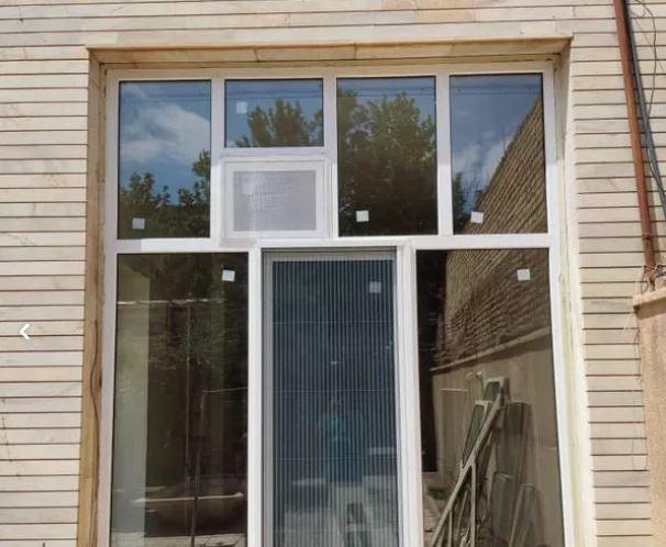 تعویض بدون تخریب درب و پنجره با شیشه دوجداره